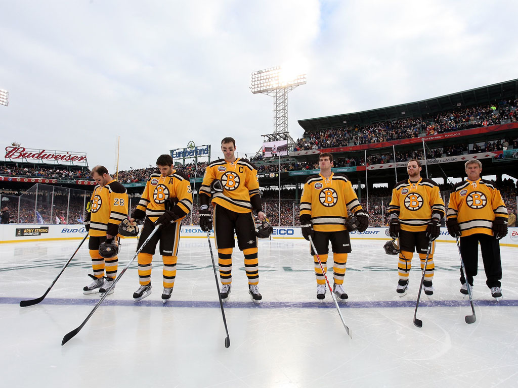7f0bf1518 Habs to Face Bruins in 2016 NHL Winter Classic - HockeyTickets.ca