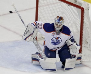 NHL Three Stars: Talbot denies Ducks; Tarasenko's big night