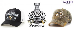 Stanley Cup Final: Who has the better playoff beards?