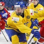 IIHF World Juniors Team Sweden