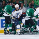St. Louis Blues Playoff tickets