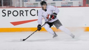43 players named to Canada's National Junior Team Sport Chek summer development camp