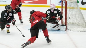 Rosters named for Canada's National Women's Development Team and Canada's National Women's Under-18 Team