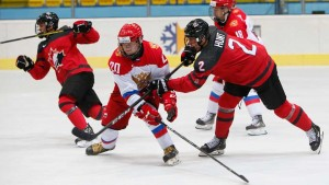 Canada takes silver at 2019 Hlinka Gretzky Cup