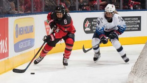 National Women's Team roster unveiled for series against United States
