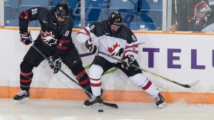 Hockey Canada names 66-player roster for 2019 World Under-17 Hockey Challenge