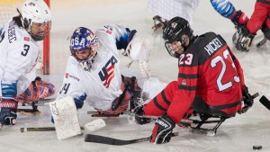 National Para Hockey Team welcomes U.S. to Elmira