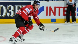 'Captain Canada' called to IIHF Hall of Fame