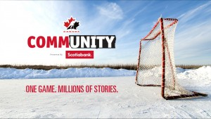 Hockey Canada Community, presented by Scotiabank, launched for 2020-21 season