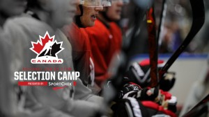 Hockey Canada invites 46 players to National Junior Team Sport Chek Selection Camp
