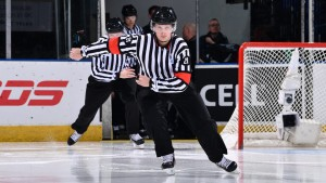 26 Canadian officials selected to work 2021 IIHF World Junior Championship