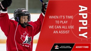 Hockey Canada Foundation Assist Fund returns with https://www.hockeytickets.ca/news/wp-content/uploads/2021/07/2021-hcf-assist-fund-apply-now-e-300x169.jpg million to support return to hockey for young Canadians